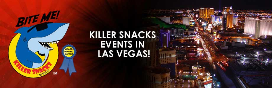 Killer Snack Events